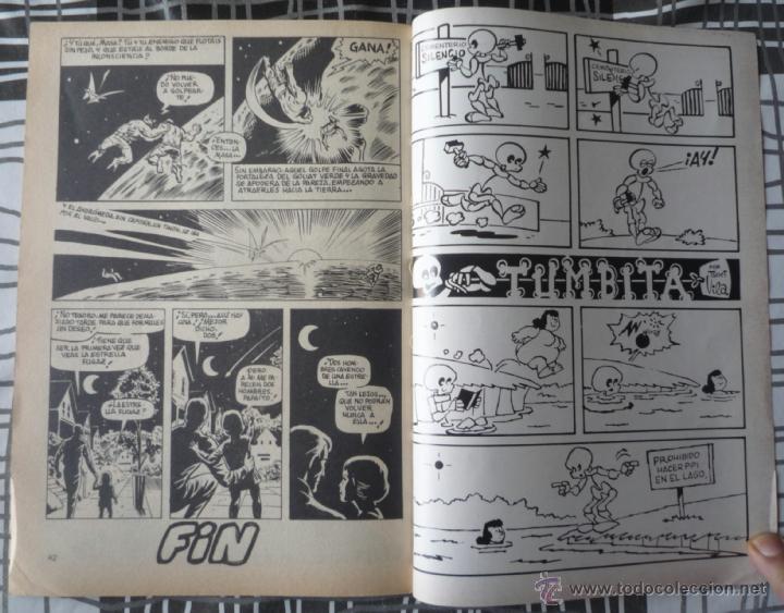 Cómics: LA MASA V3 Nº 18 - Foto 5 - 28662334