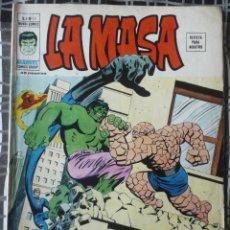 Cómics: LA MASA V.3 Nº 11. Lote 30327494