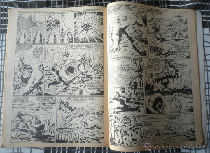 Cómics: LA MASA V.3 Nº 12 - Foto 4 - 30327540
