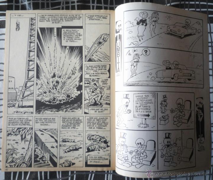 Cómics: LA MASA V.3 Nº 14 - Foto 5 - 30327621
