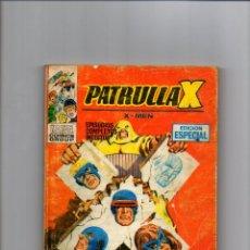 Cómics: PATRULLA X Nº 20 VOL. 1 -- VERTICE -- TACO **. Lote 49077307