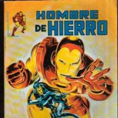Cómics: COMIC COLECCIÓN HOMBRE DE HIERRO Nº 6 VER FOTO QUE NO TE FALTE EN TU COLECCION. Lote 49105785