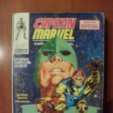 Cómics: CAPITAN MARVEL, EDICION ESPECIAL, NUMERO 3, TACO, VERTICE. Lote 49117280