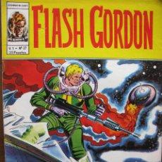 Cómics: FLASH GORDON. V. 1 - Nº 27.. Lote 49175260