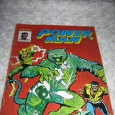Comics: POWER MAN - N. 3 - EL TIGRE DE JADE. Lote 49175942