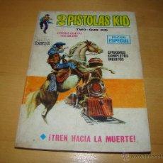 Cómics: 2 PISTOLAS KIDS Nº 8 - VÉRTICE - VOLUMEN 1. Lote 49198395