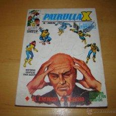 Cómics: PATRULLA X Nº 7 - VÉRTICE - VOLUMEN 1. Lote 49198480