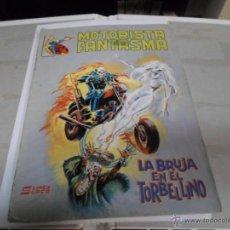 Cómics: MOTORISTA FANTASMA, LINEA SURCO, Nº 6. Lote 49363548