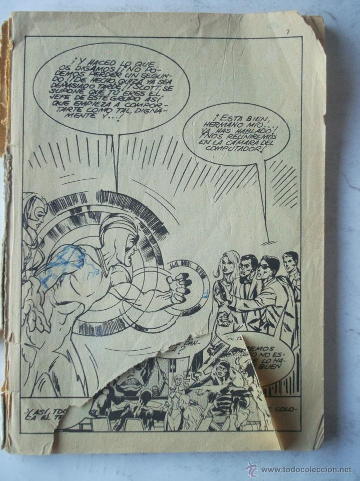 PATRULLA-X Nº 30 - VÉRTICE VOL. 1 (MARVEL) (Tebeos y Comics - Vértice - Patrulla X)