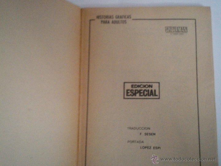 Cómics: SPIDERMAN - VERTICE - VOLUMEN 1 - NUMERO 11- 25 PESETAS - CJ 73 - GORBAUD - Foto 2 - 49377107