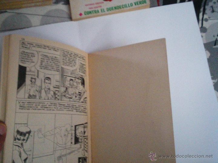 Cómics: SPIDERMAN - VERTICE - VOLUMEN 1 - NUMERO 11- 25 PESETAS - CJ 73 - GORBAUD - Foto 3 - 49377107