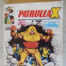 Cómics: PATRULLA X Nº14, EL COSMOS CARMESI. Lote 225504850