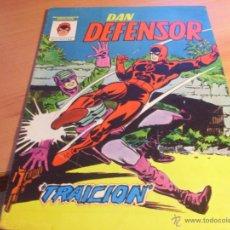 Cómics: DAN DEFENSOR Nº 2 MUNDI COMICS (CLA17). Lote 49386036