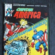 Cómics: CAPITAN AMERICA Nº 40 VOLUMEN 3 EDITORIAL VERTICE. Lote 49485053