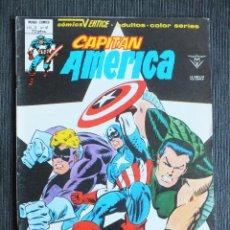 Cómics: CAPITAN AMERICA Nº 41 VOLUMEN 3 EDITORIAL VERTICE. Lote 49485157