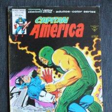 Cómics: CAPITAN AMERICA Nº 45 VOLUMEN 3 EDITORIAL VERTICE. Lote 49485519