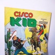 Cómics: CISCO KID # 4. (VÉRTICE, 1979) OFRT. Lote 116664394