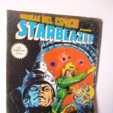 Cómics: STARBLAZER # 3.ODISEAS DEL ESPACIO PRESENTA: (VÉRTICE, 1980) CIENCIA FICCIÓN OFRT. Lote 148357853