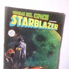 Cómics: STARBLAZER # 8.ODISEAS DEL ESPACIO PRESENTA: (VÉRTICE, 1980) CIENCIA FICCIÓN OFRT. Lote 123086811