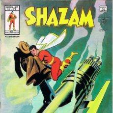 Cómics: SHAZAM (CAPITAN MARVEL) VOLUMEN 1 NUMERO 5. Lote 49630386