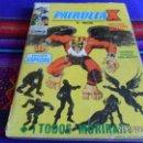 Cómics: VÉRTICE VOL. 1 PATRULLA X Nº 8. 30 PTS. 1974. TODOS MORIRÁN. . Lote 49685948