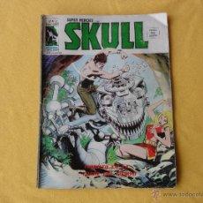 Comics: SUPER HEROES PRESENTA. SKULL VOL.2 Nº 52. VERTICE. Lote 49743475