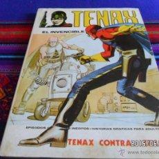 Cómics: VÉRTICE VOL. 1 TENAX Nº 9. 1973. 30 PTS. TENAX CONTRA... TENAX. MUY BUEN ESTADO.. Lote 49954291