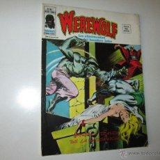 Cómics: VERTICE ~ WEREWOLF VOLUMEN 2 Nº7. Lote 49966002