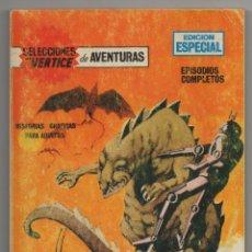 Cómics: SELECCIONES VERTICE Nº 26 (VERTICE 1969). Lote 50020515