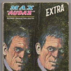 Cómics: MAX AUDAZ Nº 10 (VERTICE 1968). Lote 50024514