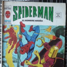 Cómics: SPIDERMAN V.3 Nº 11. Lote 28115860