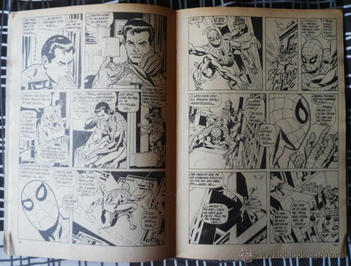 Cómics: SPIDERMAN V.3 Nº 47 - Foto 4 - 50086813