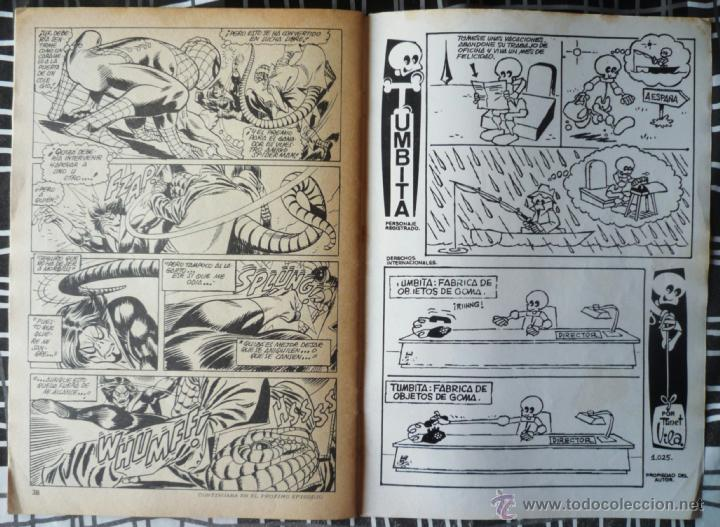 Cómics: SPIDERMAN V.3 Nº 47 - Foto 5 - 50086813