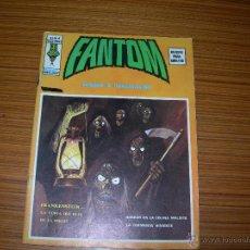 Comics: FANTOM V.2 Nº 4 EDITORIAL VERTICE . Lote 50151320