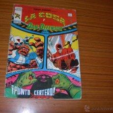 Cómics: SUPER HEROES V.2 Nº 101 EDITORIAL VERTICE. Lote 50157671
