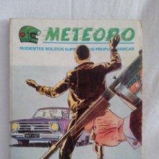 Cómics: METEORO Nº 10 (VÉRTICE). Lote 50227282