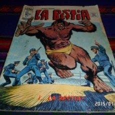 Cómics: VÉRTICE VOL. 2 HÉROES MARVEL Nº 12 LA BESTIA. 50 PTS. 1975. . Lote 50230530