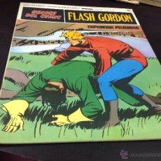 Cómics: FLASH GORDON 40. Lote 50235695