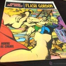 Cómics: FLASH GORDON 27. Lote 50235807