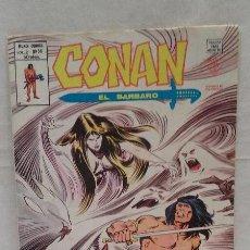 Cómics: CONAN EL BARBARO - ¡SOMBRAS SUSURRANTES! - MUNDI COMICS - VOL.2- N°36- EDITORIAL VERTICE - AÑO 1975. Lote 50381195