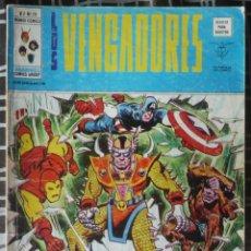 Cómics: LOS VENGADORES V.2 Nº 28. Lote 27976838