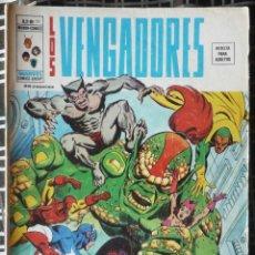 Cómics: LOS VENGADORES V.2 Nº 19. Lote 28319082