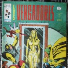 Cómics: LOS VENGADORES V.2 Nº 34. EN EXCELENTE ESTADO. Lote 50419820