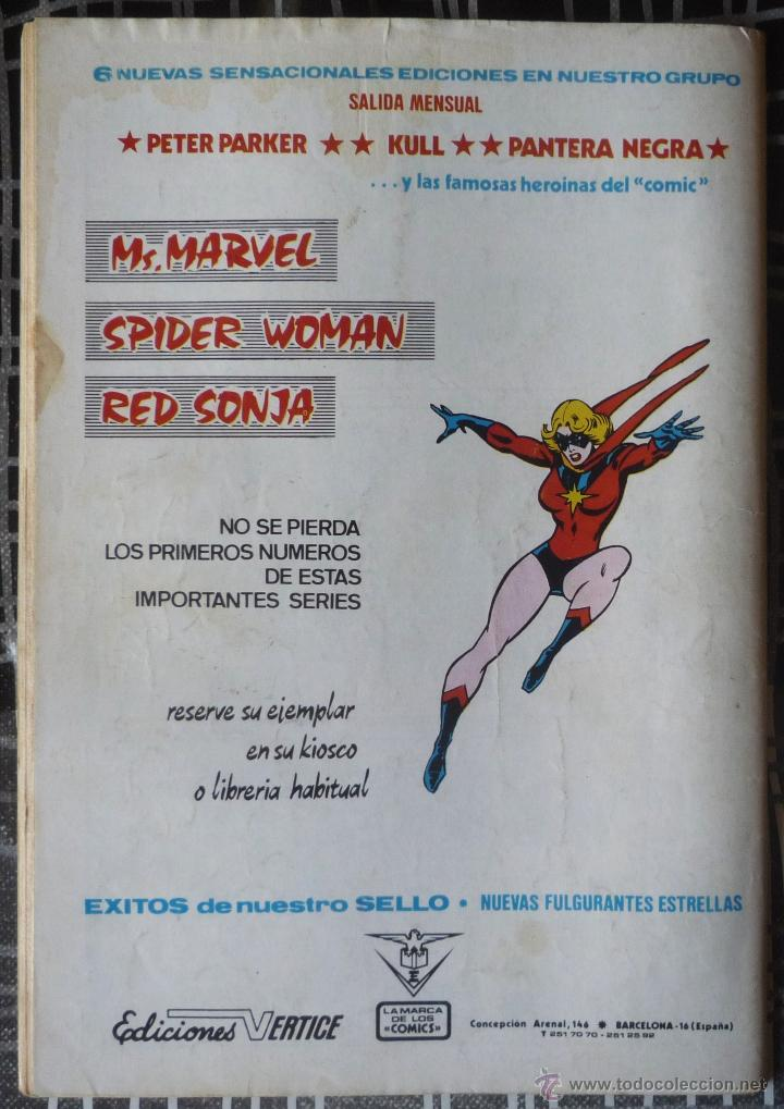 Cómics: SPIDERMAN V.3 Nº 52 - Foto 2 - 50422507