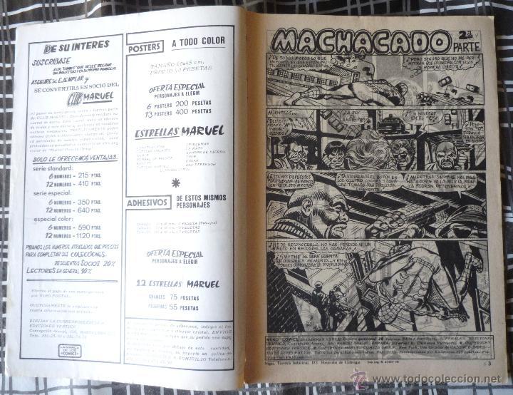 Cómics: SPIDERMAN V.3 Nº 52 - Foto 3 - 50422507