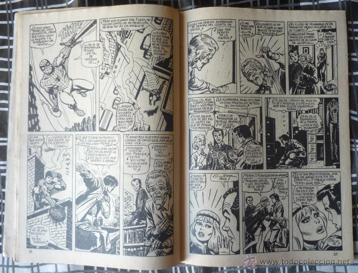 Cómics: SPIDERMAN V.3 Nº 52 - Foto 4 - 50422507