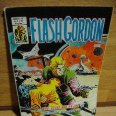 Cómics: FLASH GORDON VOL 2 Nº 40 - VERTICE. Lote 50480619