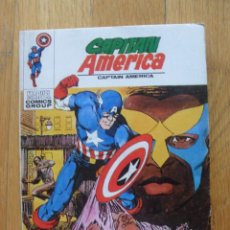 Cómics: CAPITAN AMERICA, HEROE O MISERABLE, NUMERO 27, TACO VERTICE. Lote 50480919