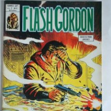 Cómics: FLASH GORDON VOL. 2 Nº 8 - VÉRTICE . Lote 50491703