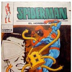 Cómics: SPIDERMAN #38 – LOS BRAZOS DEL DR. OCTOPUS 1972– MARVEL / ED. VÉRTICE – SPAIN 1972. Lote 50753896